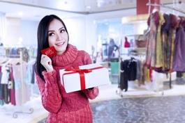 Holiday Retail Analytics