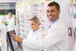 Pharmacy Custom App Development