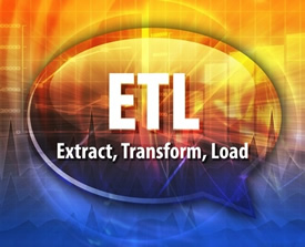 ETL Plus