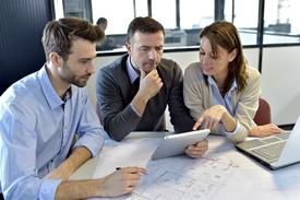 Planning Analytics Meeting